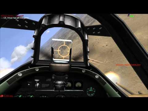 Spitfire Sortie 2