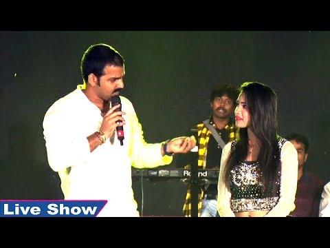 Video Pawan Singh Live Stage Show 2017 | पवन सिंह ने क्या कहा इस डांसर से | आप भी सुने download in MP3, 3GP, MP4, WEBM, AVI, FLV January 2017