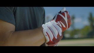 Easton Z Series Batting Gloves