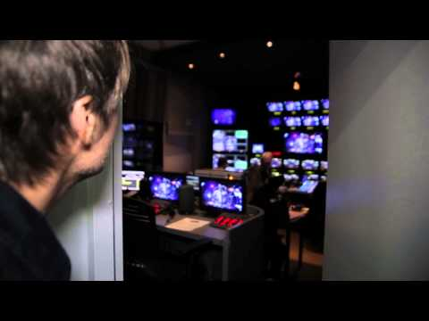 KEITH URBAN TAKES YOU BACK TO THE AMERICAN IDOL CONTROL ROOM