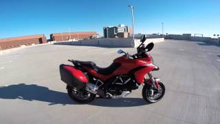 6. Ducati Multistrada 1200S | First Ride And Review
