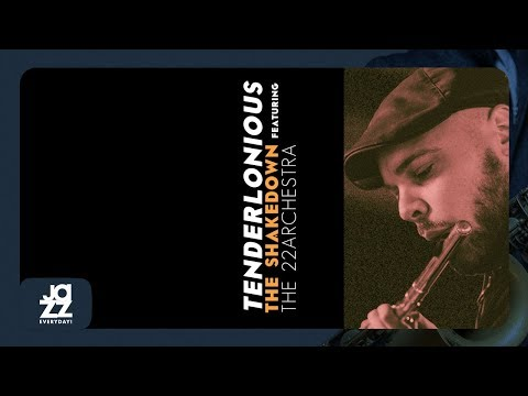 Tenderlonious - The Shakedown (Full Album) online metal music video by TENDERLONIOUS