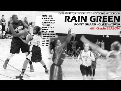 players to watch 6th grade 2020
