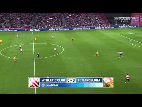 barcelona - Athletic Bilbao VS Barcelona 2013, Athetic Barcelona, Athletic Bilabo - Barcelona Highlights, HD, Goals, Athletic Bilbao vs Barcelona Goals 2013, Atheltic Ba...