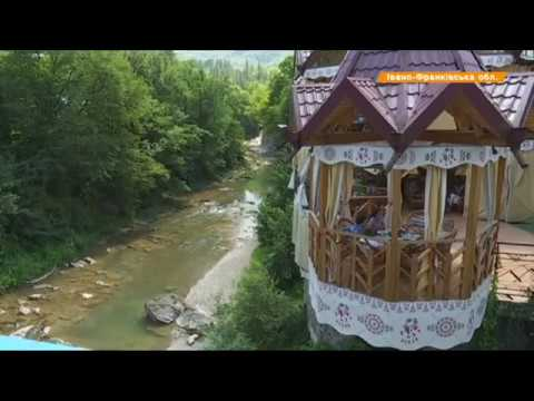 Отдых в уникальном карпатском селе Шешоры: цены и развлечения