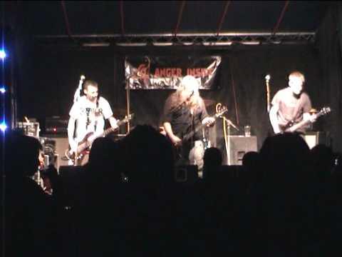 Anger Inside - Mysteria 2012