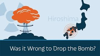 PragerU - Was It Wrong To Drop The Atom Bomb On Japan?
