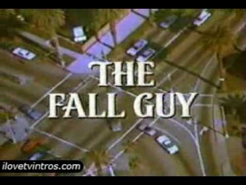 The Fall Guy Intro
