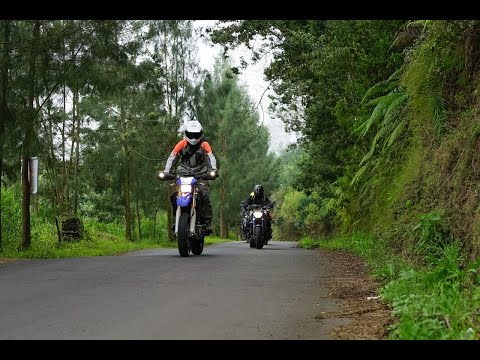Dream Garage Road To Malang
