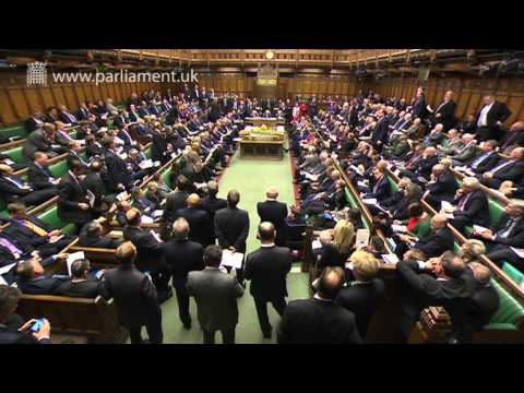 questions - The Deputy Prime Minister, Nick Clegg, answered questions from MPs in the House of Commons on Wednesday 4 December 2013. The Deputy Prime Minister answered q...
