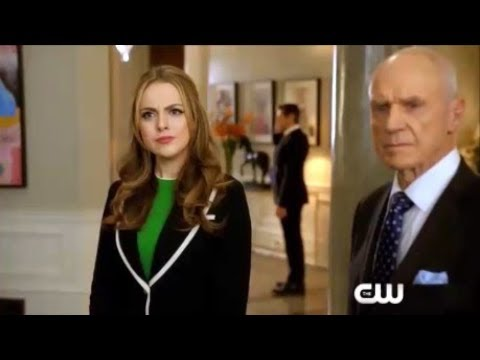 "Dynasty 1x21 ""Trashy Little Tramp"" Extended Promo"