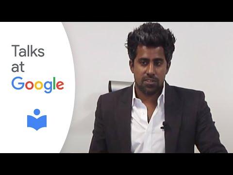Authors@Google: Anand Giridharadas