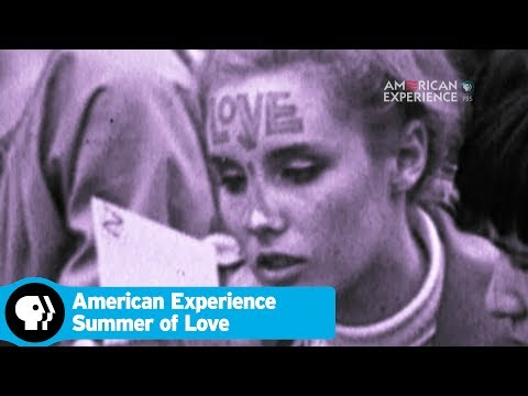 LSD | Summer of Love | American Experience | PBS