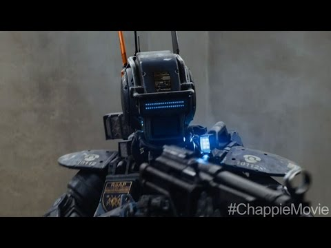 Chappie (Clip 'Not My Fault')