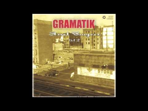 Gramatik - Hit That Jive (HQ)