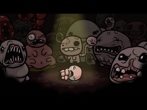 the binding of isaac pc free download