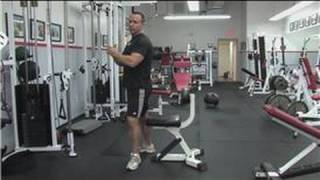 Exercise Tips for Seniors : Leg Exercises for Seniors