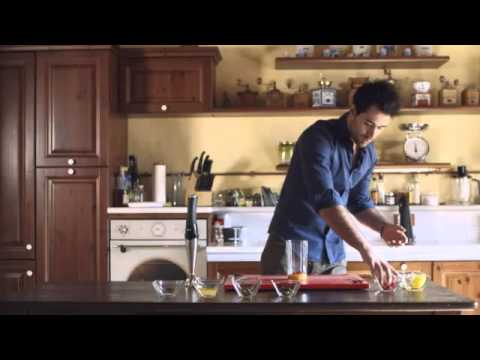 Come fare la salsa del Crispy McBacon con Roberto Valbuzzi