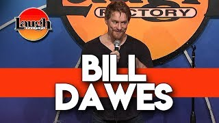 Video Bill Dawes | Virginia Race War | Stand-Up Comedy download in MP3, 3GP, MP4, WEBM, AVI, FLV January 2017