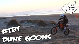 6. #TBT - Sand Lake on a KTM 450SXF (Dune Goons)