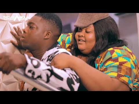 LAWYER KUNLE MEETS A NEW SUGER MUMMY (part 1) - THECUTE ABIOLA