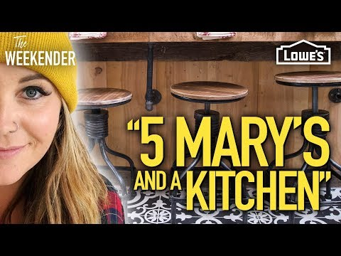 """The Weekender: """"5 Mary's and a Kitchen"""" (Season 3, Episode 6)"""