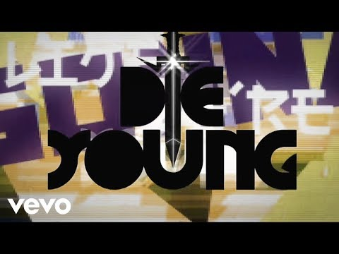 Lyric Video | Die Young