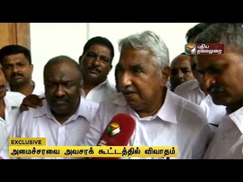 Kerala-temple-fire-Exclusive-interview-with-CM-Oommen-Chandy