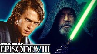 Video Anakin Skywalker in The Last Jedi - Star Wars News Explained MP3, 3GP, MP4, WEBM, AVI, FLV Desember 2017