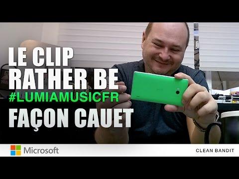 clip - Clean Bandit et Microsoft nous ont lancé un défi de ouf ! Le groupe m'a demandé de réaliser ma propre version de leur clip vidéo de leur titre