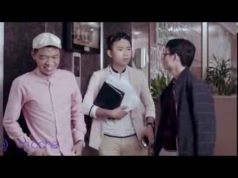 Hài Kem xôi Tập 54 - Bí kíp lấy lòng sếp