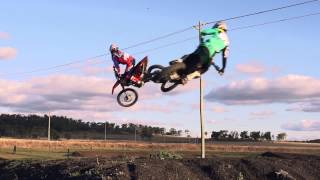 Barham Australia  city photos gallery : Next Generation // Australian Motocross