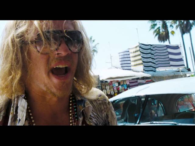 Lords Of Dogtown - Trailer