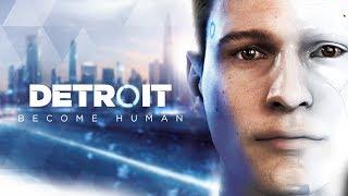 Video Connor's Story (Detroit: Become Human) 4K Ultra HD MP3, 3GP, MP4, WEBM, AVI, FLV Juni 2018