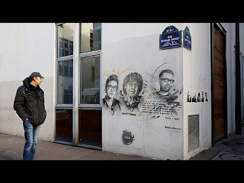 Charlie Hebdo: Δύο χρόνια μετά η Ευρώπη σε καθεστώς τρόμου