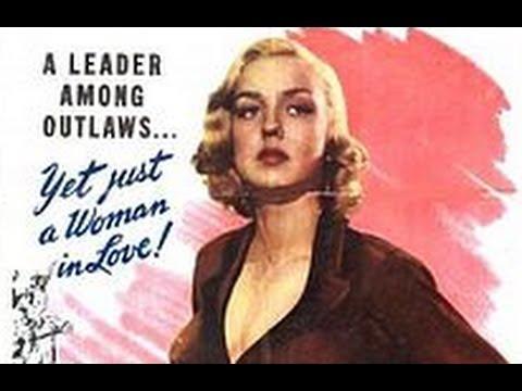Renegade Girl (1946) - Full Movie