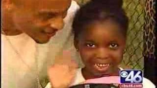 T.I. & The King videoklipp Foundation Give Back