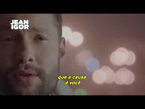 Calum Scott - You Are The Reason (Legendado-Tradução) (Official)