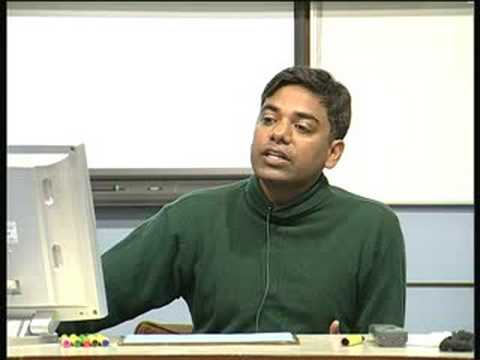 Dictionary - Lecture Series on Data Structures and Algorithms by Dr. Naveen Garg, Department of Computer Science and Engineering ,IIT Delhi. For more details on NPTEL vis...