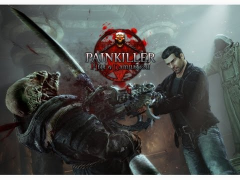 painkiller hell & damnation pc coop