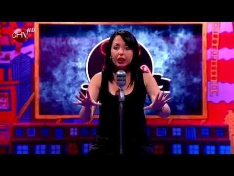 Chiqui Aguayo: Vivir en departamento | El Club de la Comedia
