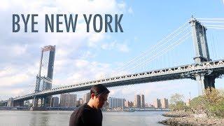 Video BYE NEW YORK - Menuju Pulang MP3, 3GP, MP4, WEBM, AVI, FLV Januari 2019