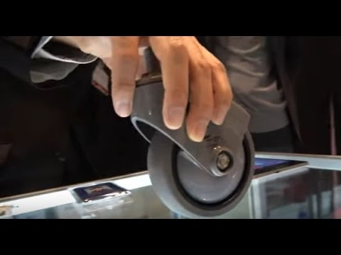 Vibration Harvesting Technology by Star Micronics
