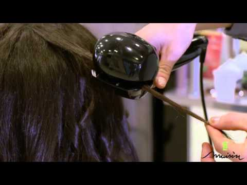 Maison - Perfect Curl by BaByliss Pro