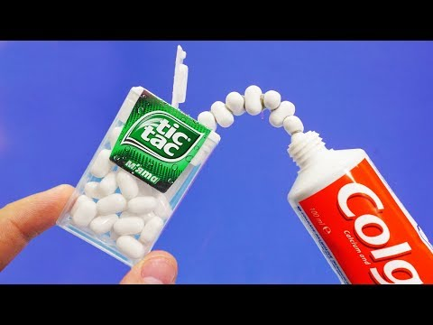 Download Video 15 AWESOME LIFE HACKS OR CREATIVE IDEAS