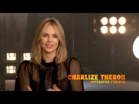 Mad Max: Fury Road (Character Featurette 'Meet Furiosa')