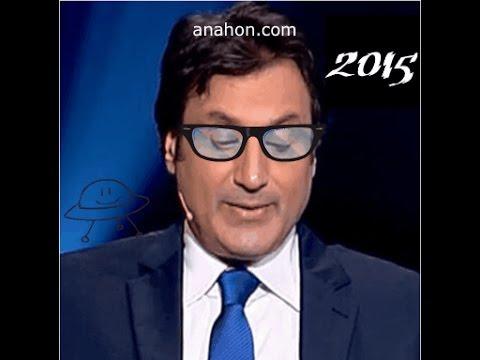 MICHEL - Michel Hayek 2015 Predictions http://www.anahon.com/2014/michel-hayek-2015-predictions Originally aired on MTV.