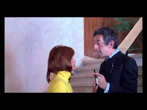 Paris N'existe pas 1969 avec Serge Gainsbourg: un trésor du cinéma