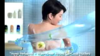 Nonton [BamBam CF]Parrot Natural Guard Shower Cream Film Subtitle Indonesia Streaming Movie Download