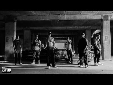Tat 2 - Mindset feat. FIIXD, JIGSAW, UrboyTJ, 1MILL, NINO [Official MV]